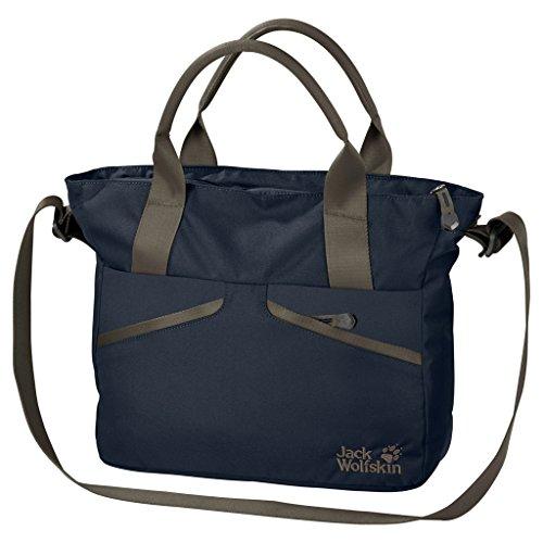 jack wolfskin vintage bags shopper piccadilly 5061 gravel sch ne schmucksachen. Black Bedroom Furniture Sets. Home Design Ideas