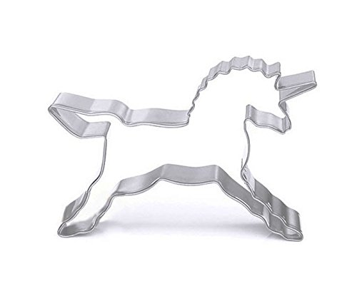 pony puffin Crystal Transparent Fülliger Pferdeschwanz ...