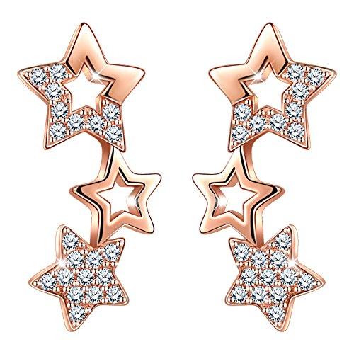 Rockabilly Cat & Bones Earrings Neu Elegante Form Schnelle Lieferung Lucky 13 Katzen Und Knochen Ohrringe Damen-accessoires