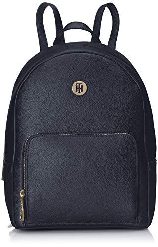 Koffer, Taschen & Accessoires Hart Arbeitend Zwei Mademoiselle Mr13 Rucksack Freizeitrucksack Laptoptasche Blue Blau
